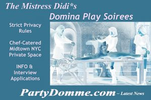 ©The Mistress Didi* ~ PartyDomme.comall rights reserved