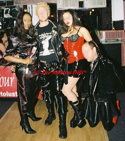©The Mistress Didi* ~ PartyDomme.com all rights reserved