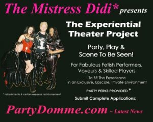 ©Mss Didi* ~ PartyDomme.com all rights reserved